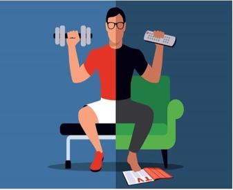 Egzersiz ile Bağışıklığınızı Güçlendirin