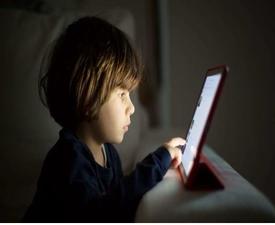 Ekran Kullanımının Gelişen Beyinler Üzerine Etkileri